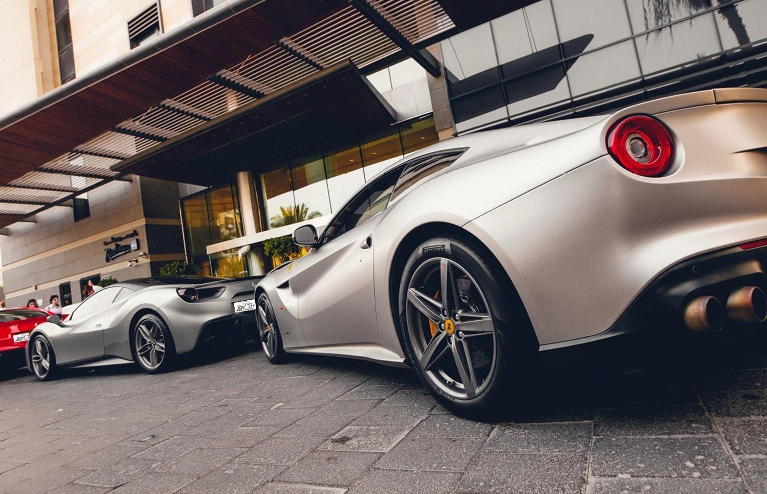 Comment louer une voiture en italie